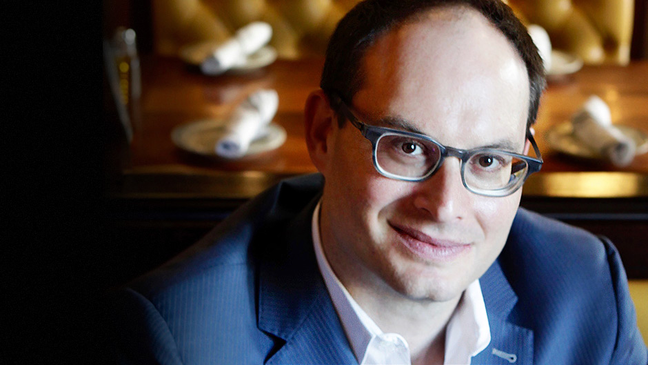 Franklin Foer