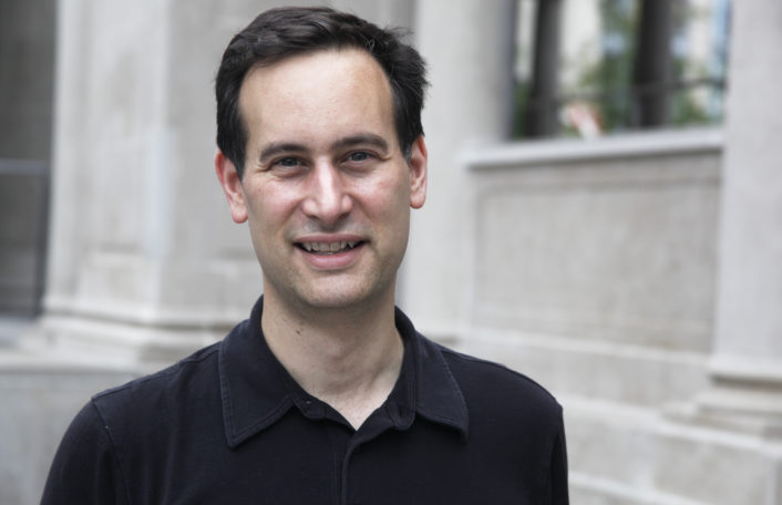 David Levithan: Beloved with Teen and Adult Readers