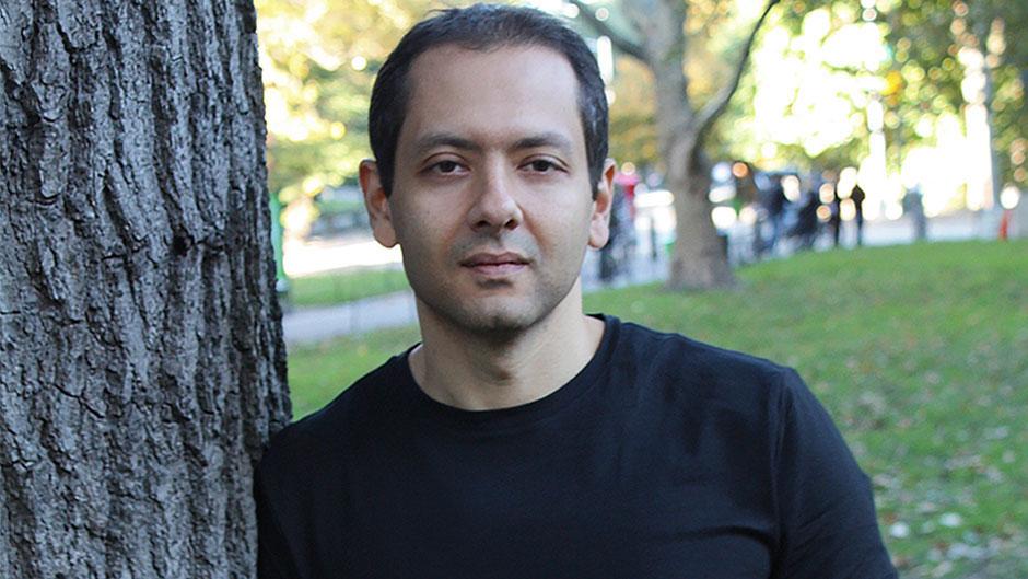 Omar El-Akkad