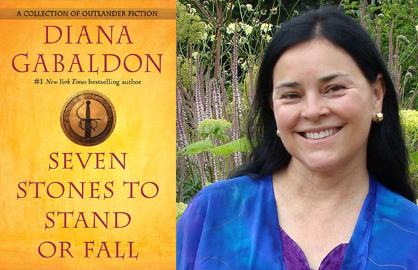 Diana Gabaldon's <em>Seven Stones to Stand or Fall</em>