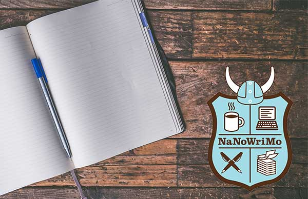 16 Tips for #NaNoWriMo from Bestselling PRHSB Writers