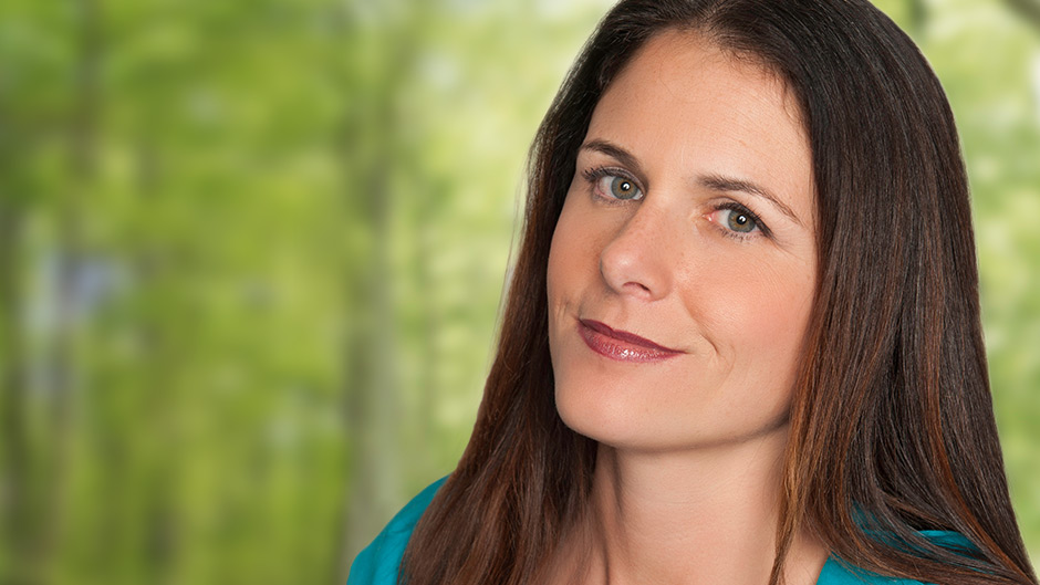 Dr. Nicole Avena