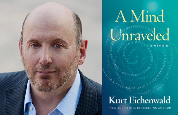 Kurt Eichenwald on his Battle with Epilepsy