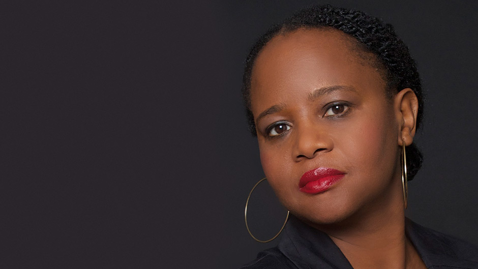 Edwidge Danticat: Diversity & Black History Author, Speaker