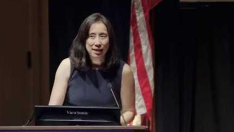 Pauline Chen