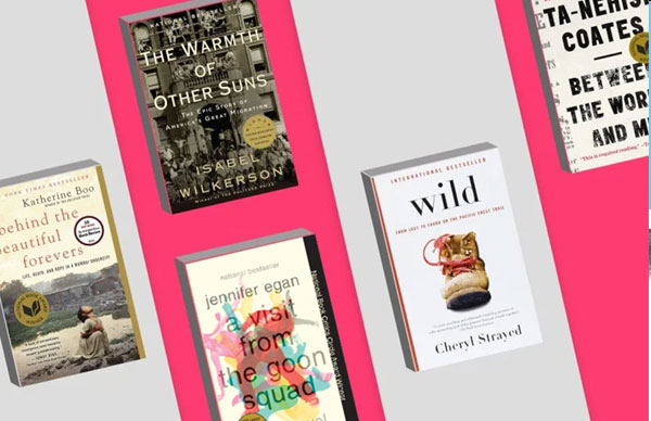 TIME's Best Books of the Decade