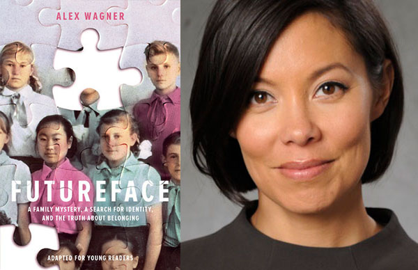 Alex Wagner's <i>Futureface</i> (For Younger Readers)