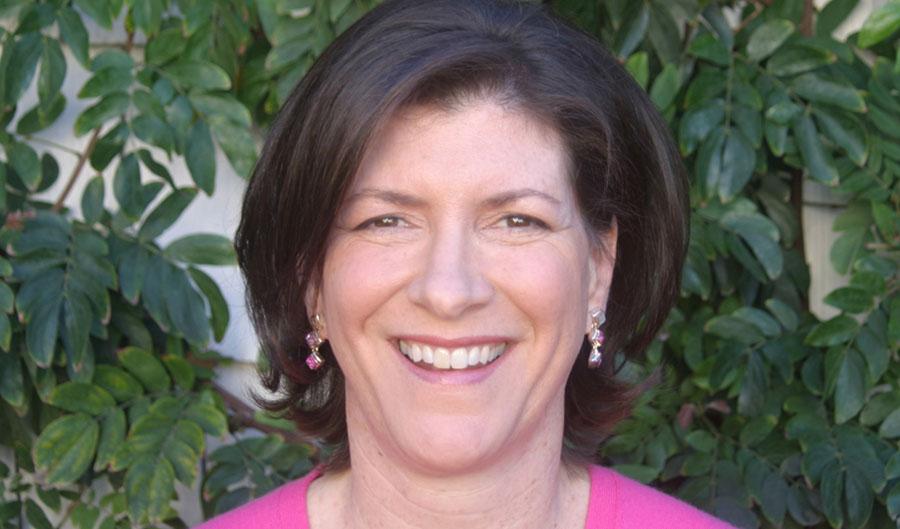 Diane Shader Smith