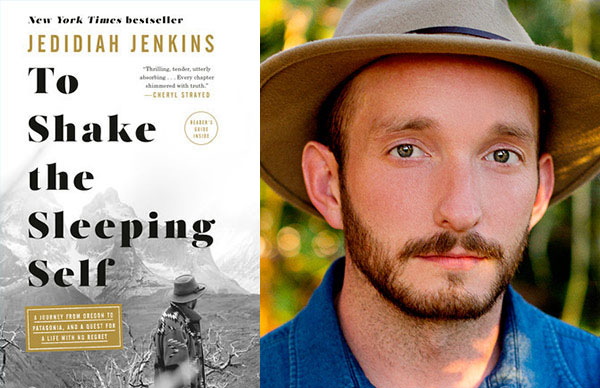 Jedidiah Jenkins's <i>To Shake the Sleeping Self</i> (Paperback Edition)