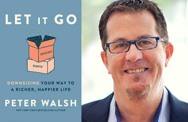 Peter Walsh's <i>Let It Go</i> (New Edition)