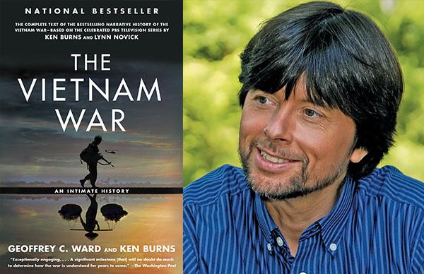 Ken Burns's <i>The Vietnam War</i> (Paperback Edition)