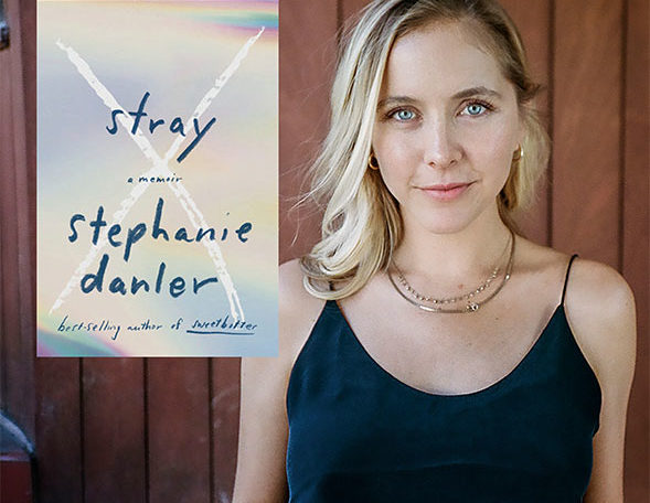Stephanie Danler Returns With Stunning New Memoir