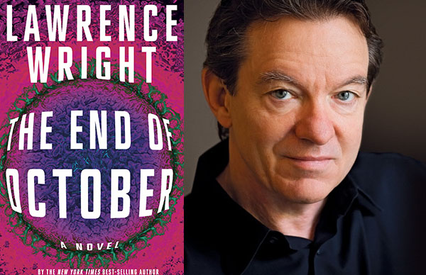 Lawrence Wright's <i>The End of October</I>