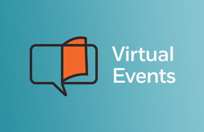 Virtual Events and the PRHSB