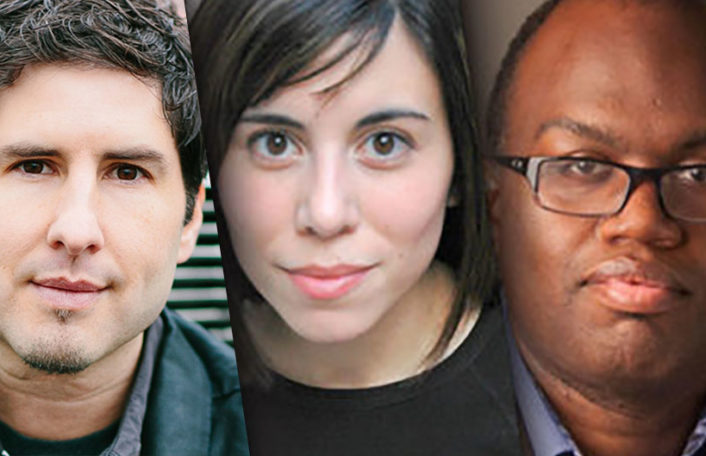 Speakers for Latinx Heritage Month Address Identity, Heritage, and Politics