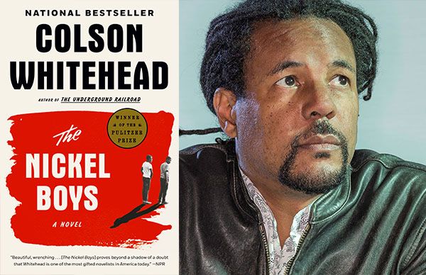 Colson Whitehead's <I>The Nickel Boys</I> (Paperback)