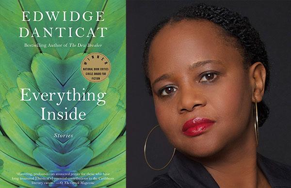 Edwidge Danticat's <I>Everything Inside</I> (Paperback)