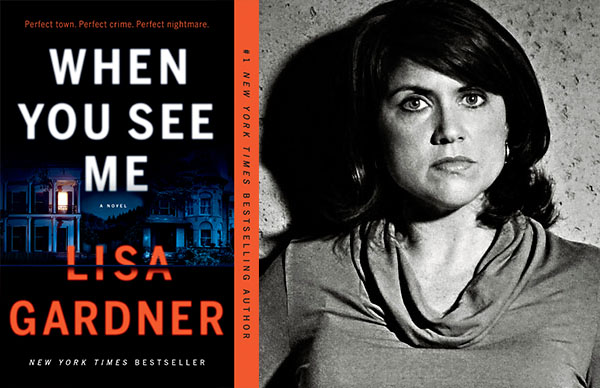 Lisa Gardner's <I>When You See Me</I>