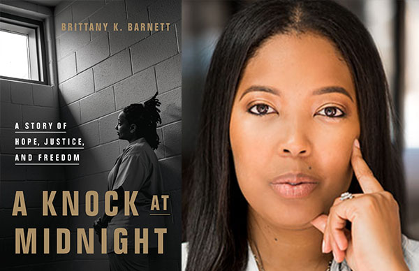 Brittany K. Barnett's <em>A Knock at Midnight</em>