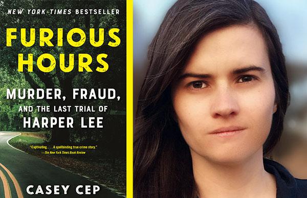 Casey Cep's <em>Furious Hours</em> (Paperback)