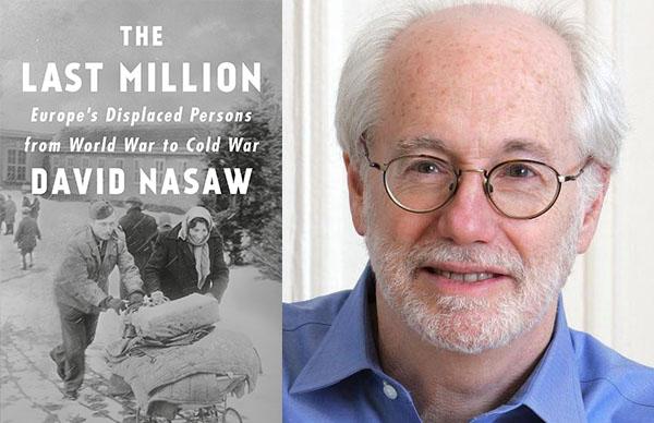 David Nasaw's <em>The Last Million</em>