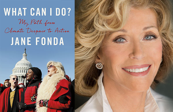 Jane Fonda's <Em>What Can I Do? </em>