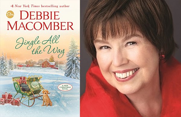 Debbie Macomber's <I>Jingle All the Way</I>