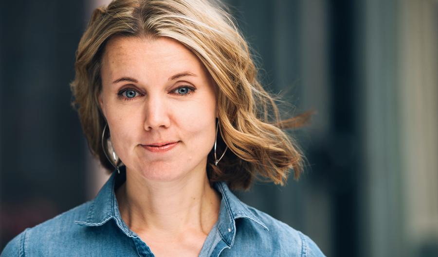 Anne Helen Petersen